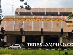 Ridho Ficardo Digantikan Pj Gubernur Lampung, Ini Penjelasannya