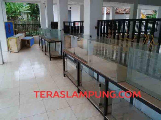 BBI Tanjung Seneng Lampung Utara