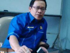 Ketua Badan Anggaran DPRD Lampung Utara, Herwan Mega