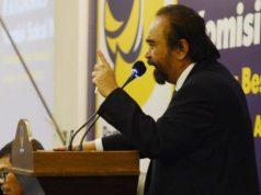 Ketua DPP Partai Nasdem Surya Paloh