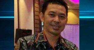 Anggota Bawaslu Lampung, Ade Ashari
