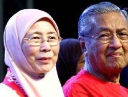 Pemilu Malaysia: Pakatan Harapan Menang, Mahathir Mohammad Jadi Perdana Menteri Tertua di Dunia