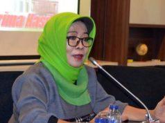 Yayuk Sri Rahayuningsih, Komisi X DPR RI Fraksi NasDem