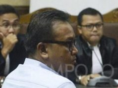 Keponakan Setya Novanto Mengaku Bersalah Jadi Kurir Korupsi E-KTP