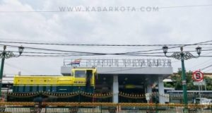 Stasiun Tugu Yogyakarta (dok. kabarkota.com)