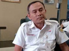 Executive Vice President (EVP) PT Kereta Api Indonesia Divisi Regional (Divre) IV Tanjungkarang,Sulthon Hasanudin