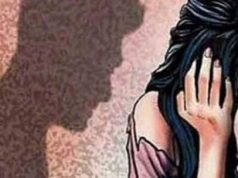 Ilustrasi pemerkosaan. nation.com.pk
