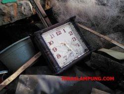 Inilah Saksi Bisu Saat Tsunami Selat Sunda Menghantam Pesisir Lampung Selatan