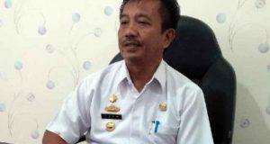 Plt Kepala Dinas Pendidikan Lampung Utara, Toto Sumedi