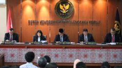 Sidang DKPP (Istimewa)