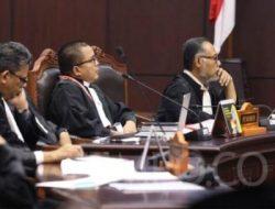 Klaim Menang, Hasil Perhitungan Suara Versi Prabowo-Sandiaga Uno Ditolak MK