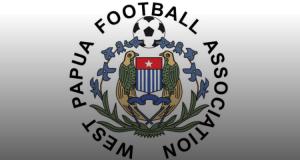 Logo West Papua Football Association – IST