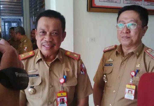 Pj Sekkab Lampung Utara, Sofyan