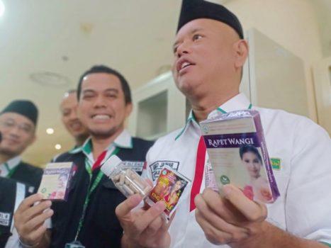 Kepala Daker Madinah Akhmad Jauhari. Foto : Widi/MCH2019