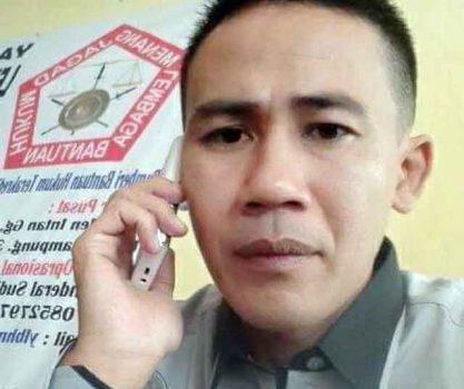 Iwansyah Mega
