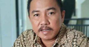 Koordinator Koalisi Rakyat untuk Pemilu Bersih (KRLuPB), Rakhmat Husein
