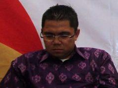 Politikus PDI Perjuangan Arteria Dahlan. TEMPO/Eko Siswono Toyudho