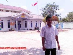 """Desa di Lamsel Ini Dicanangkan Sebagai """"Desa Inklusi Keuangan"""" Pertama di Luar Pulau Jawa"""