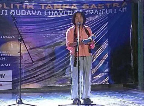 Chavchay Syaifullah