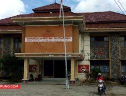 Ada Istilah Pembagian Proyek dalam LKPj APBD Lampung Utara 2020