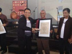Sastrawan Lampung Semacca Andanan Raih Hadiah Rancage 2020