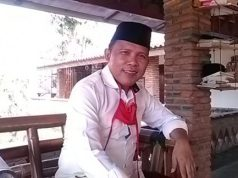 Anggota DPRD Lampung dari Fraksi PKS, Antoni Imam saat ditemui dikediamannya yang dijadikan sebagai Rumah Aspirasi di Jalan Jahe, Desa Sidorejo, Kecamatan Sidomulyo, Lampung Selatan.