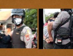 Dua Pencuri Sepeda Motor di Kotabumi Ditangkap Polisi