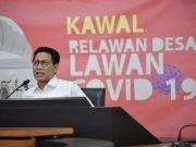 Menteri Desa, Pembangunan Daerah Tertinggal dan Transmigras,i Abdul Halim Iskandar