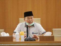 Walikota Bandung,Oded M Danial. Foto: Humas Pemkot Bandung