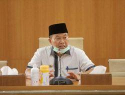 Empat Pedagang Positif Covid-19, Pemkot Bandung Perketat Pengawasan Pasar