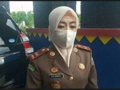 Kepala Kejaksaan Negeri Lampung Utara, Atik Rusmiati
