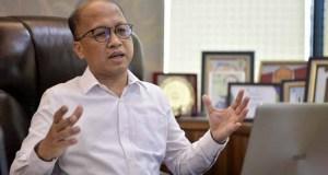 Sekretaris Jenderal Kementerian Desa, Pembangunan Daerah Tertinggal dan Transmigrasi (Sekjen Kemendes PDTT), Anwar Sanusi