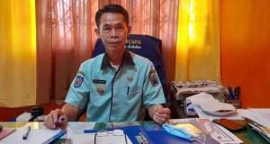 Edi Firnandi, Kepala dinas Kependudukan dan Catatan Sipil (Kadisdukcapil) Lampung Selatan. (Foto: Ist)