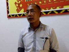 Humas GMPK Lampung Utara, Adi Rasyid