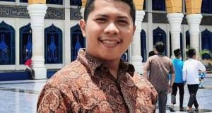 Pandu Wibowo, S.Sos, M.E.