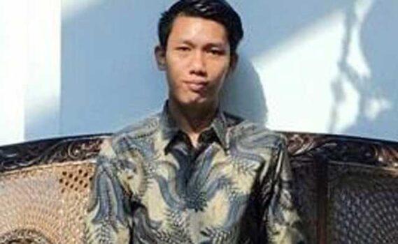 Ketua Perkumpulan Gerakan Kebangsaan (PGK) Lampung Utara, Exsadi