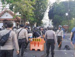 Pernyataan Sikap AJI Surabaya: Stop Aniaya Jurnalis!