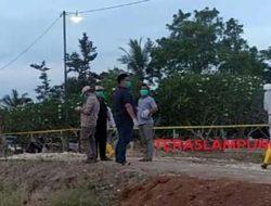 Pasien Baru Covid-19 di Lampung Selatan Meninggal Dunia