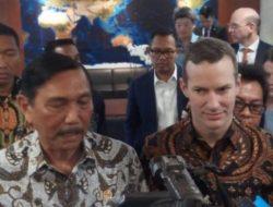Indonesia Dikucuri Uang Hingga 2 Miliar Dolar AS Asal Normalisasi dengan Israel