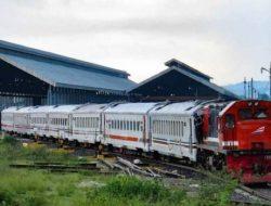 Berlaku Juga di Sumatera, Ini Persyaratan Naik Kereta Api pada Masa PPKM Darurat