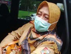Pecah Rekor, Sehari Kasus Positif Covid-19 di Lampung Utara Tambah 182