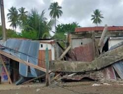 Gempa di Mamuju-Majene, 34 Orang Meninggal Dunia