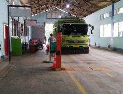 UPT KIR Dishub Bandarlampung Optimistis Capai Target PAD