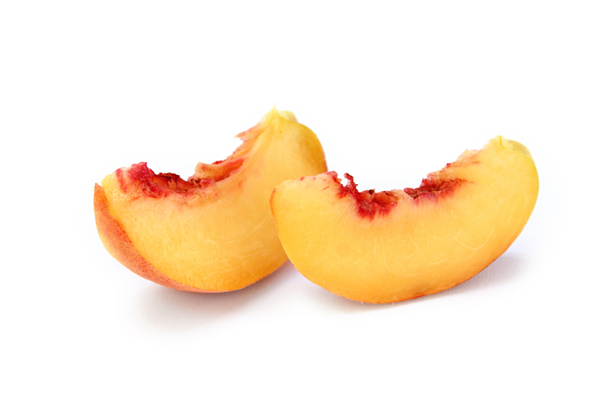 Fresh Peaches for Peach-Mango Salsa Recipe