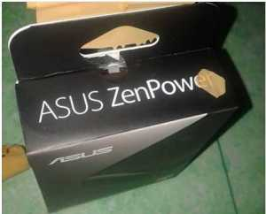 Bungkus PowerBank Asus Zenpower