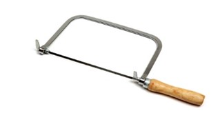 Gergaji Coping Saw