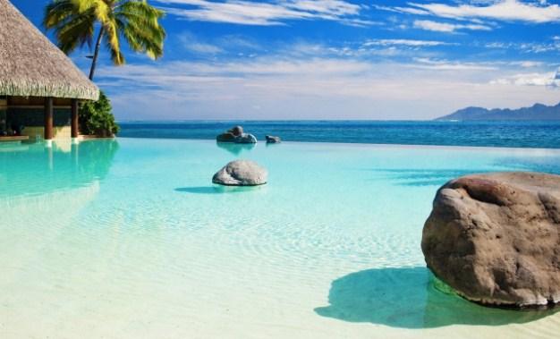 Wisata Pantai Indonesia 2017