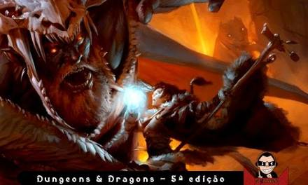 Dungeons & Dragons: O Retorno do Rei