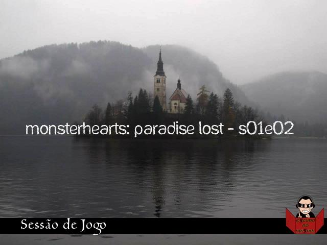 Monsterhearts S01E02