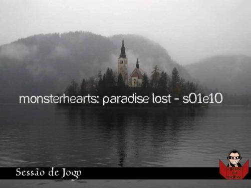 Monsterhearts S01E09e10 – Season Finale